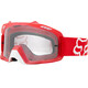Fox Air Space goggles rood